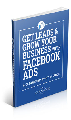 Get Leads & Grow your Business with Facebook Ads